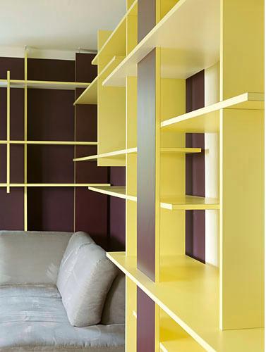 weiche wand groszstadt. Black Bedroom Furniture Sets. Home Design Ideas